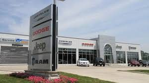 Colorado Springs Dodge >> Colorado Springs Dodge Colorado Largest Dodge Dealer United